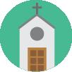 Icono Iglesia