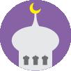 Icono Mezquita