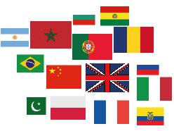 Imagen de banderas