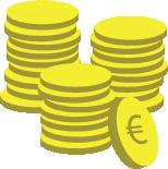 Imagen de monedas