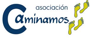 LOGO Asociación CAMINAMOS